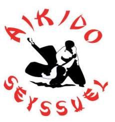 aikido club seyssuel